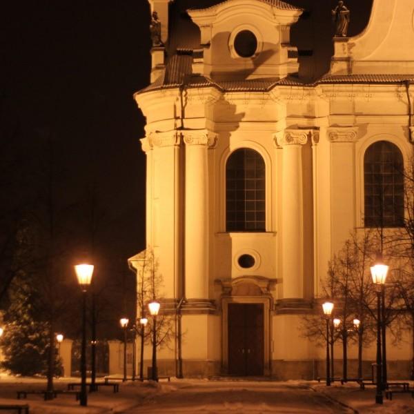 Břevnov, Prague 6
