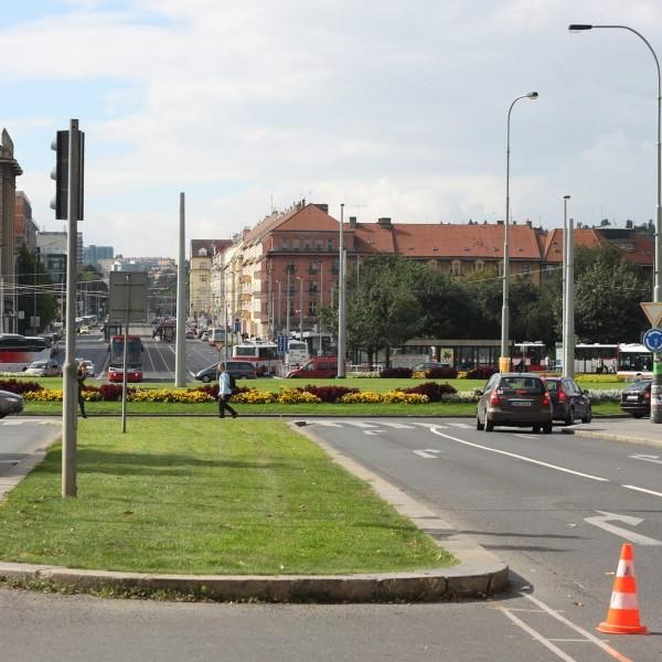Dejvice/Bubeneč, Prague 6