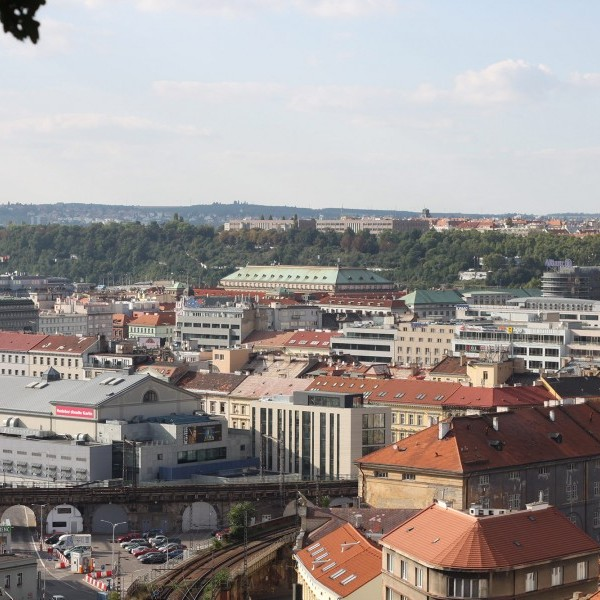 Karlin, Prague 8