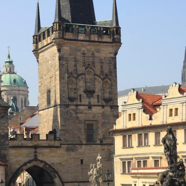 Malá Strana, Prague 1