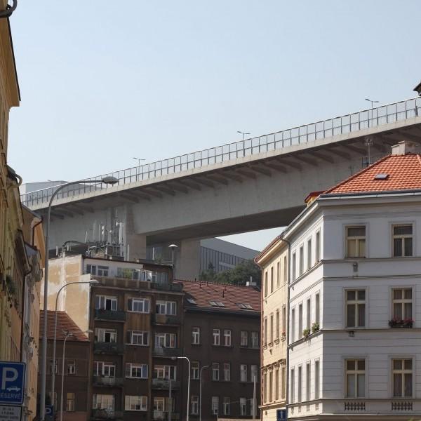 Nusle, Prag 4