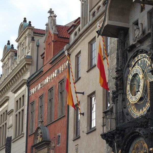 Staré Město, Prag 1