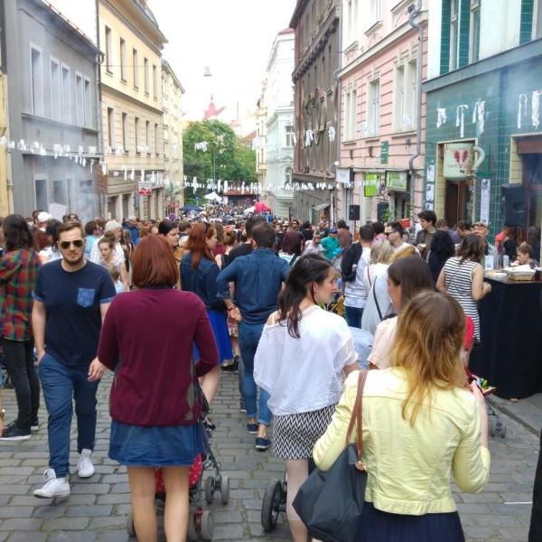 Vršovice, Prague 10