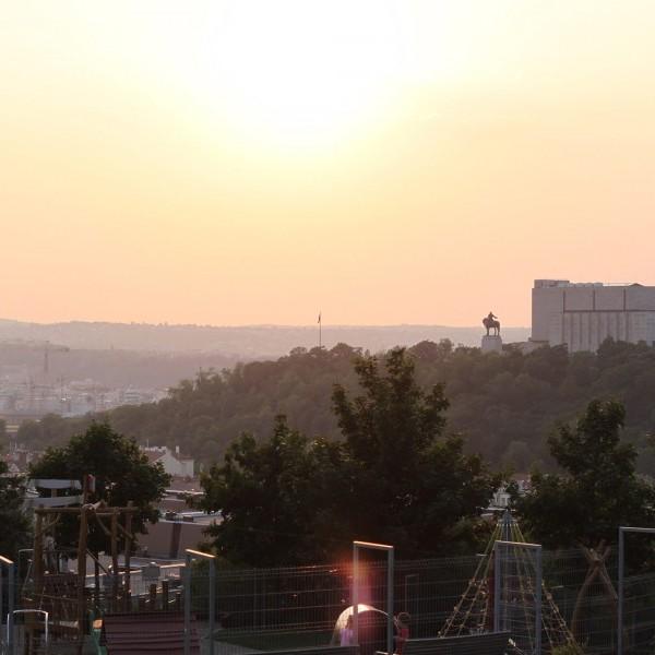 Žižkov, Prag 3